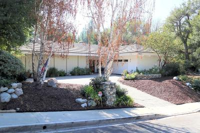 Tarzana Single Family Home For Sale: 19340 Espinosa Street