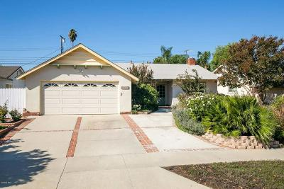 West Hills Single Family Home For Sale: 6645 Gross Avenue