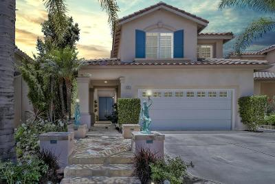 Thousand Oaks Single Family Home For Sale: 2875 Silk Oak Avenue