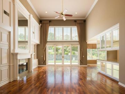 Single Family Home For Sale: 452 Braxfield Court