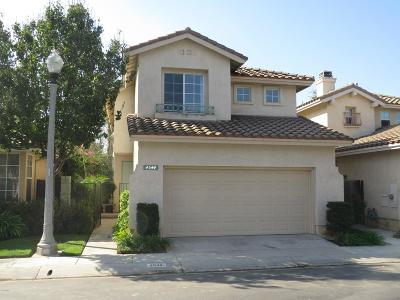 Camarillo Single Family Home For Sale: 4544 Via Aciando