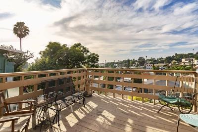 Single Family Home For Sale: 713 Parkman Avenue