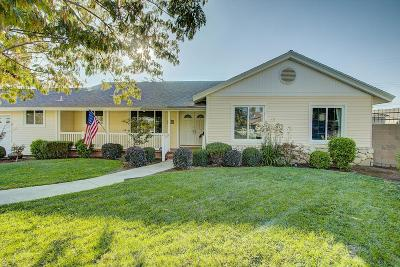 Single Family Home Sold: 22724 Napa Street