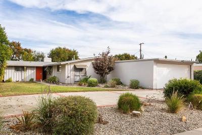 West Hills Single Family Home For Sale: 7926 Capistrano Avenue