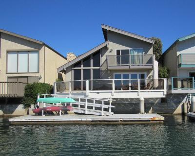 Oxnard Single Family Home For Sale: 2441 Monaco Drive