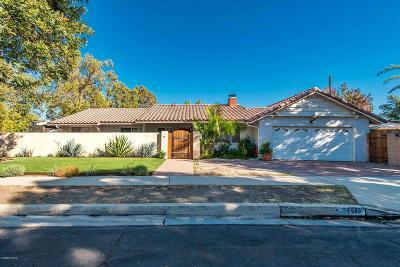 West Hills Single Family Home For Sale: 6660 Sheltondale Avenue