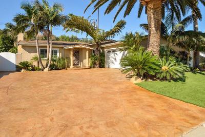 Camarillo Single Family Home For Sale: 971 Durkin Street