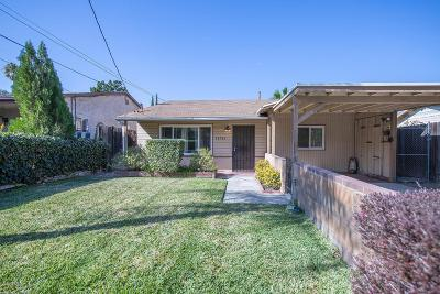 Sunland Single Family Home For Sale: 10741 Sharon Avenue