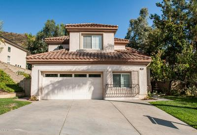 Oak Park Single Family Home For Sale: 6190 Deerbrook Road