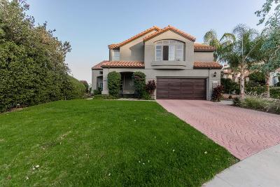 West Hills Single Family Home For Sale: 7406 Jason Avenue