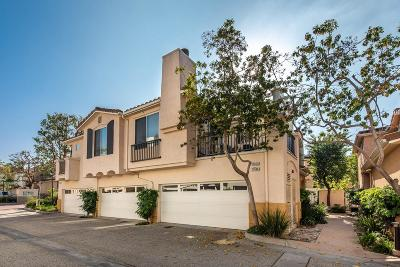Moorpark Condo/Townhouse For Sale: 11814 Barletta Place