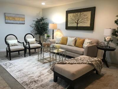 Thousand Oaks Single Family Home For Sale: 453 Houston Drive