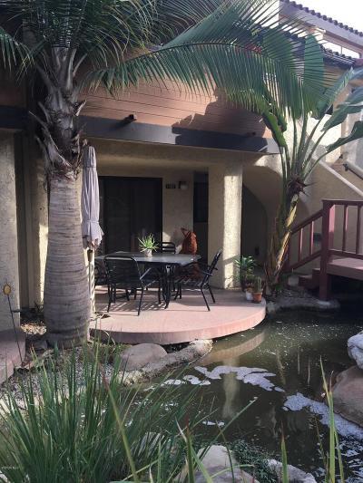 Camarillo Condo/Townhouse For Sale: 1157 Via Montoya