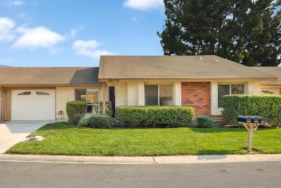 Camarillo Single Family Home For Sale: 26119 Village 26