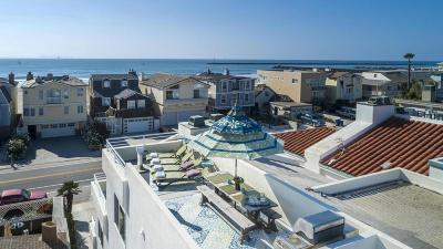 Oxnard Single Family Home For Sale: 2110 Ocean Drive