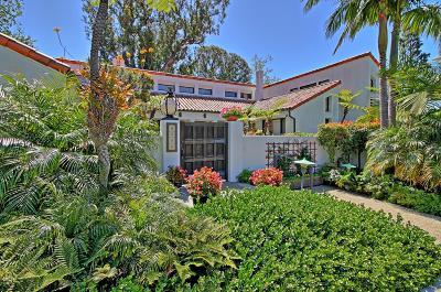Ventura Single Family Home For Sale: 5550 Loma Vista Road