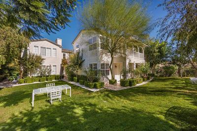 Thousand Oaks Single Family Home For Sale: 2342 Sunny Point Street