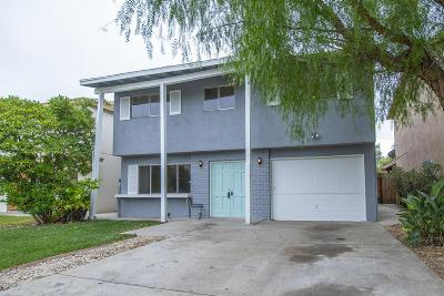 Thousand Oaks Single Family Home For Sale: 842 Vinton Court