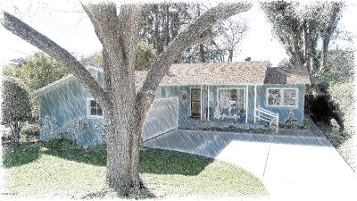 Ojai Single Family Home For Sale: 1003 North Drown Avenue