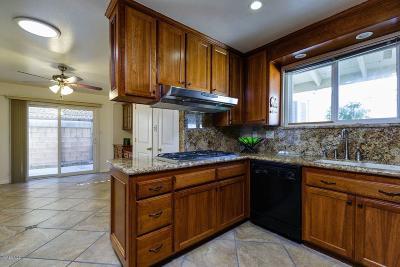 Camarillo Single Family Home For Sale: 3170 Dwight Avenue