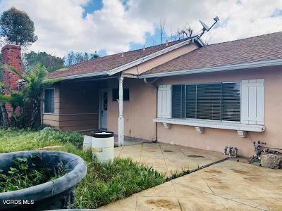 Tarzana Single Family Home For Sale: 6040 Shirley Avenue