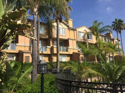 Laguna Niguel Condo/Townhouse For Sale: 30902 Clubhouse Drive #D27