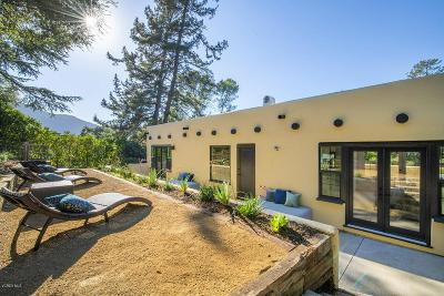Calabasas Single Family Home Sold: 25648 Timpangos Drive