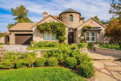 Single Family Home For Sale: 1561 Sycamore Canyon Drive