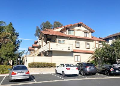 Thousand Oaks Condo/Townhouse For Sale: 98 Maegan Place #6