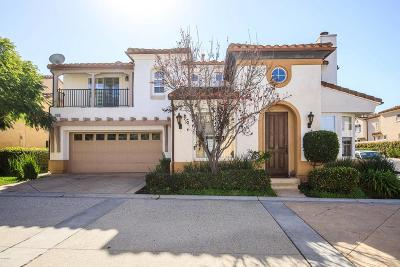 Moorpark Single Family Home For Sale: 11872 Ascoli Court