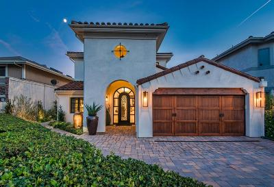 Westlake Village Single Family Home Sold: 4162 La Venta Drive