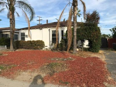 Burbank Single Family Home For Sale: 2034 North Clybourn Avenue