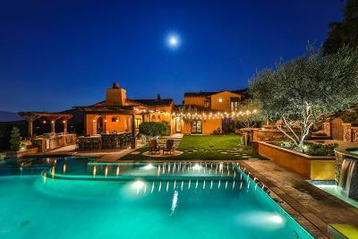 Thousand Oaks Single Family Home For Sale: 525 Rimrock Road