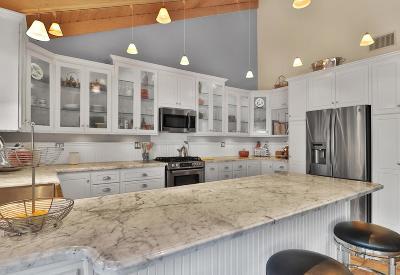 Thousand Oaks Single Family Home For Sale: 1878 Wellesley Drive