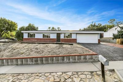Thousand Oaks Single Family Home For Sale: 564 Westminster Street
