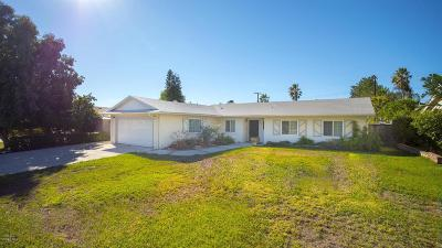 Northridge Single Family Home For Sale: 10421 Yolanda Avenue