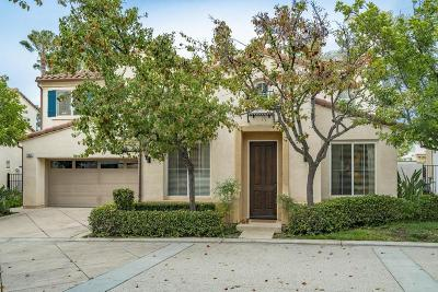 Moorpark Single Family Home For Sale: 11823 Sortino Court