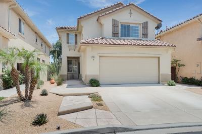 Simi Valley CA Single Family Home For Sale: $619,900