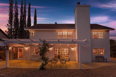 Calabasas Single Family Home For Sale: 26918 De Berry Drive