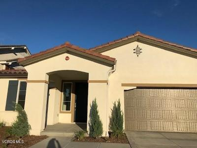 Simi Valley Single Family Home For Sale: 98 Sequoia Avenue