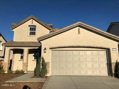 Simi Valley Single Family Home For Sale: 110 Sequoia Avenue