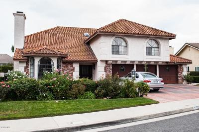Agoura Hills Single Family Home For Sale: 29782 Woodbrook Drive