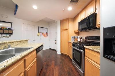 Camarillo Condo/Townhouse For Sale: 259 Riverdale Court #263