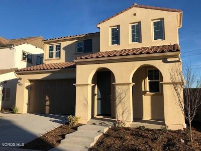 Valencia West Creek (VLWC) Single Family Home For Sale: 24145 Paseo Del Rancho