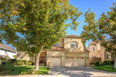 Moorpark Single Family Home For Sale: 12211 Arbor Hill Street
