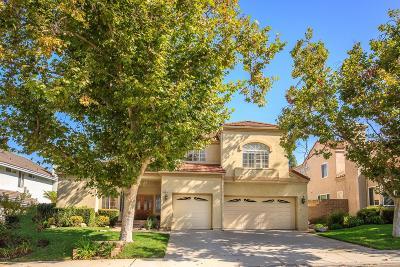Moorpark Single Family Home For Sale: 12211 Arbor Hill Street