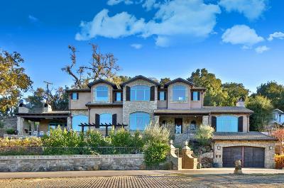 Westlake Village Single Family Home For Sale: 30 Lower Lake Road