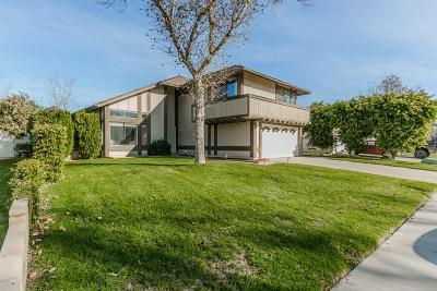 Camarillo Single Family Home For Sale: 5961 Joshua