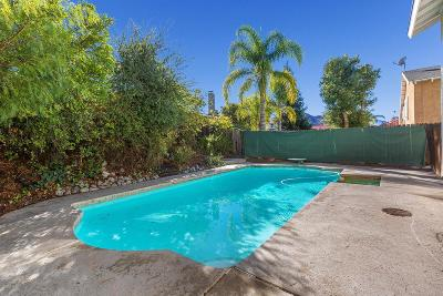 Agoura Hills Single Family Home For Sale: 5512 Old Salt Lane
