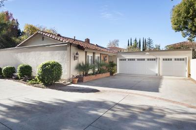 Westlake Village Single Family Home For Sale: 2069 Stonesgate Street